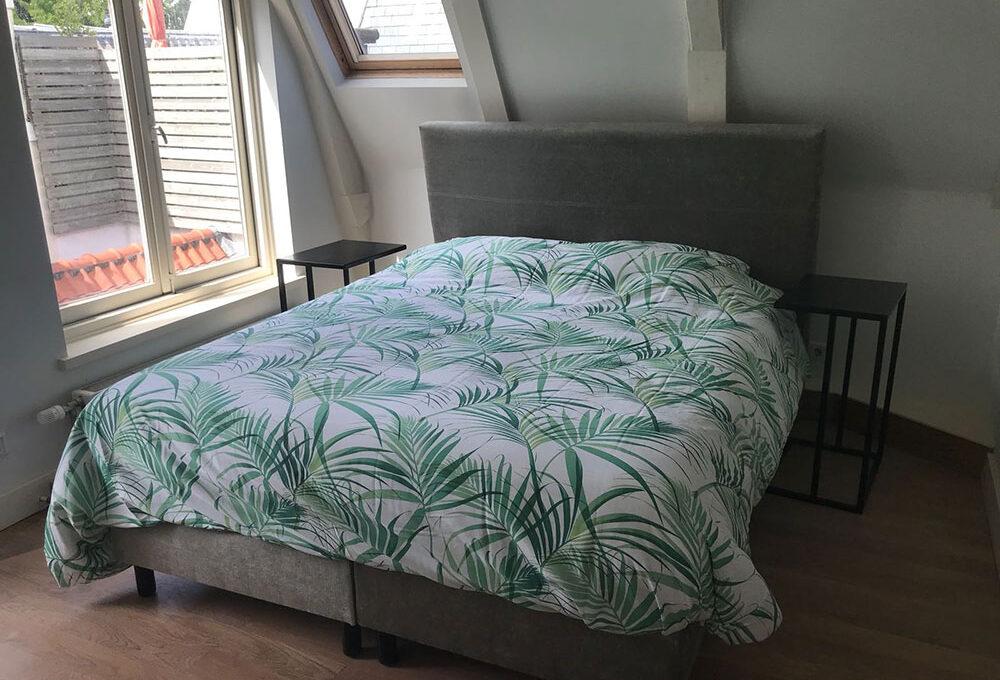 Herengracht apartments amsterdam bedroom app 2