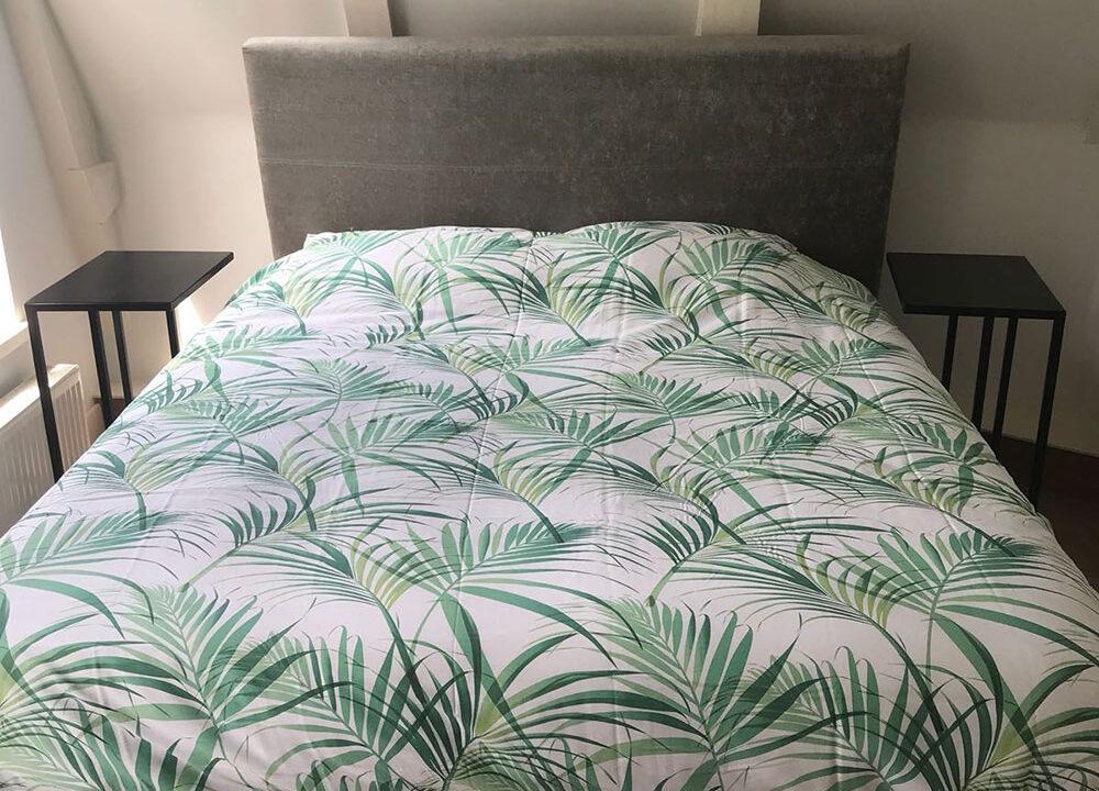 Herengracht apartments amsterdam bedroom in app 2