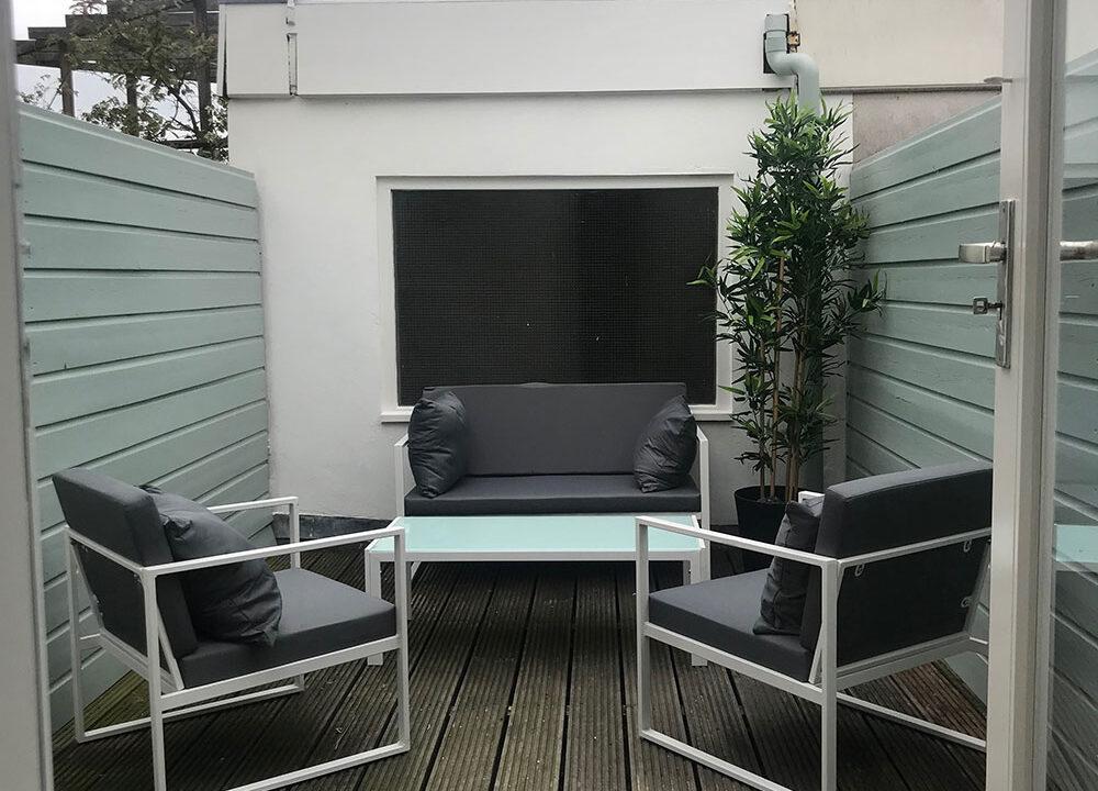 Herengracht apartments amsterdam terrace app 2