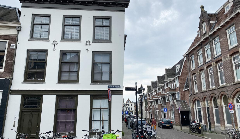 Te huur Lange Smeestraat Utrecht
