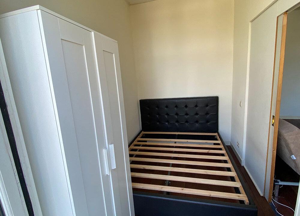 Living utrecht witte vrouwensingel 60 appartement 5 010