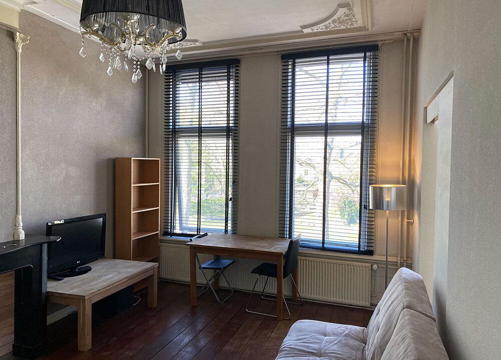 Living utrecht witte vrouwensingel 60 appartement 5 013