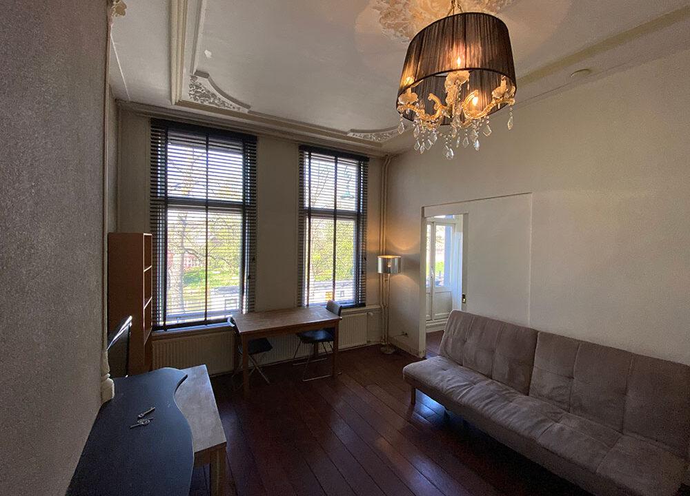 Living utrecht witte vrouwensingel 60 appartement 5 015