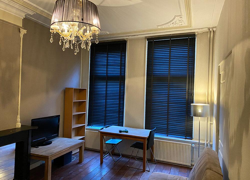 Living utrecht witte vrouwensingel 60 appartement 5 016