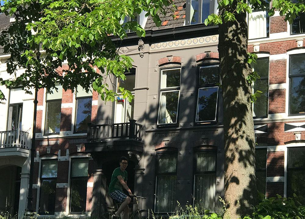 Living utrecht witte vrouwensingel 60 appartement 6 002