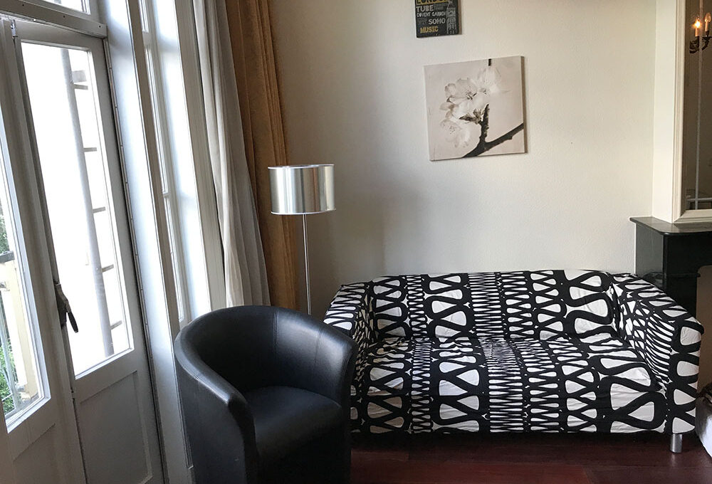 Living utrecht witte vrouwensingel 60 appartement 6 005