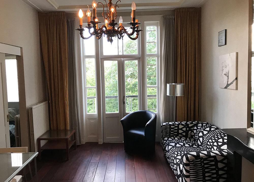 Living utrecht witte vrouwensingel 60 appartement 6 006