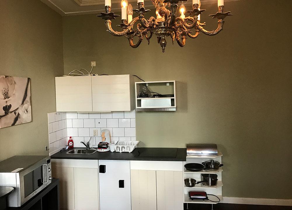 Living utrecht witte vrouwensingel 60 appartement 6 007