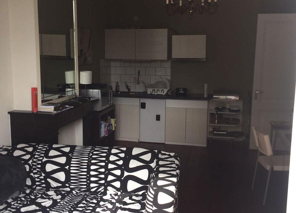 Living utrecht witte vrouwensingel 60 appartement 6 009
