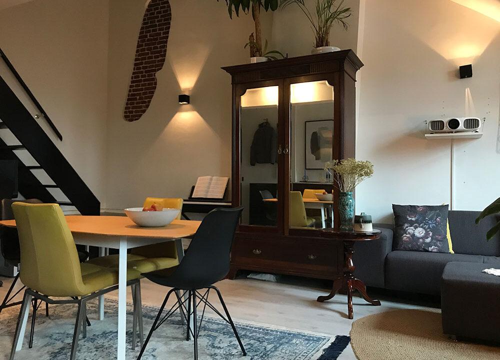 Living utrecht witte vrouwensingel 60 appartement 7 006