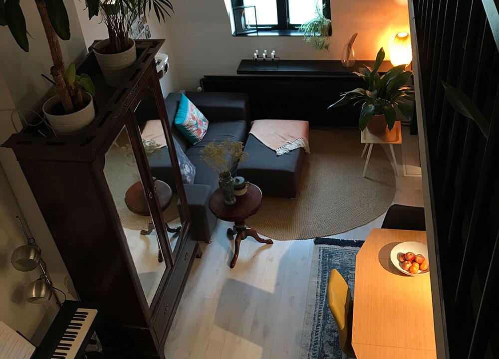 Living utrecht witte vrouwensingel 60 appartement 7 010