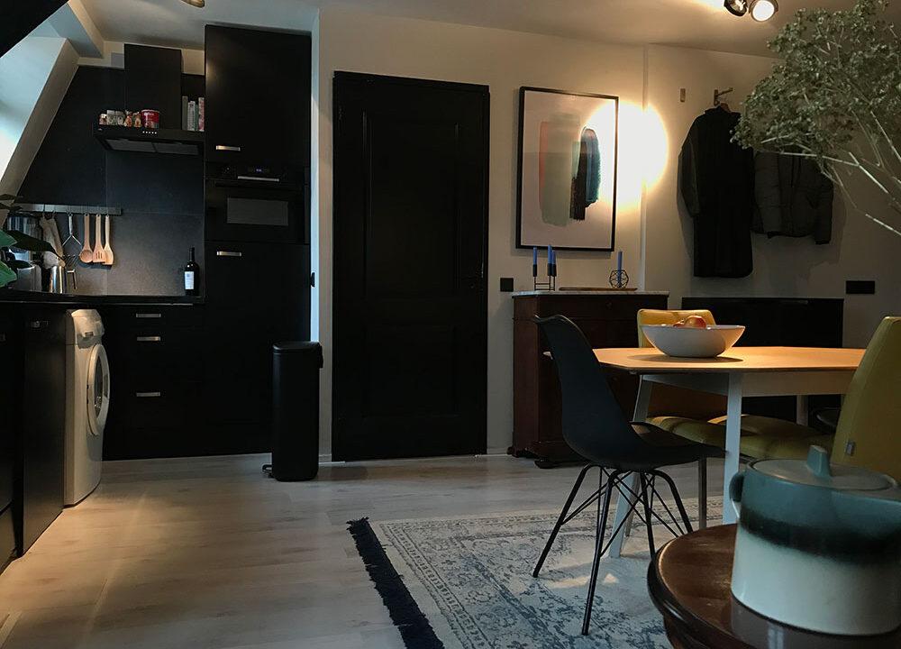 Living utrecht witte vrouwensingel 60 appartement 7 016