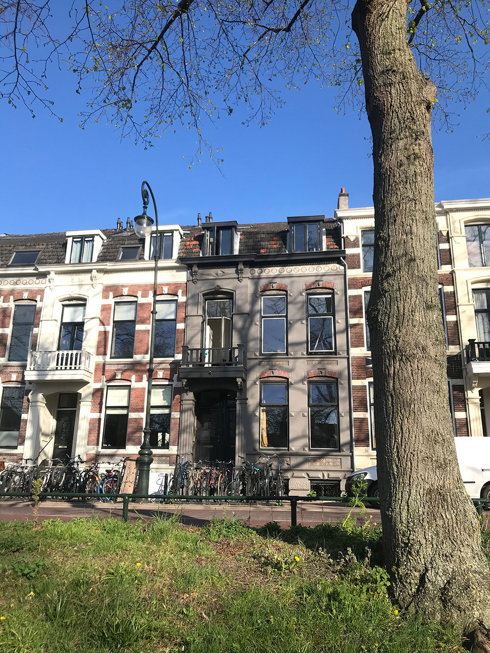 Witte Vrouwensingel 60 VII- Utrecht