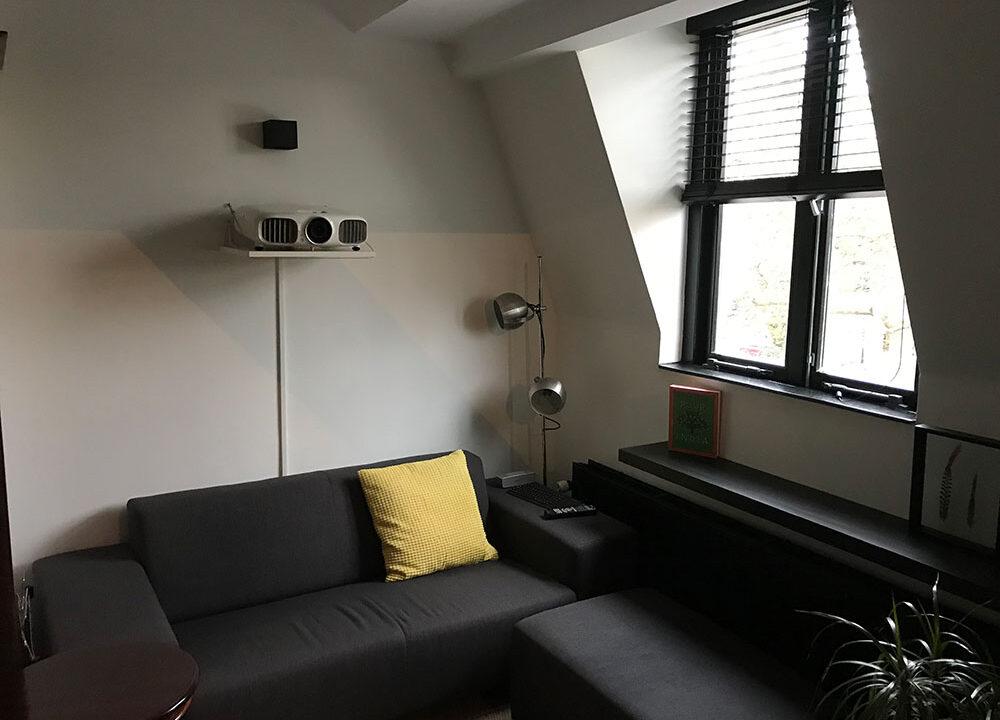 Living utrecht witte vrouwensingel 60 appartement 7 039