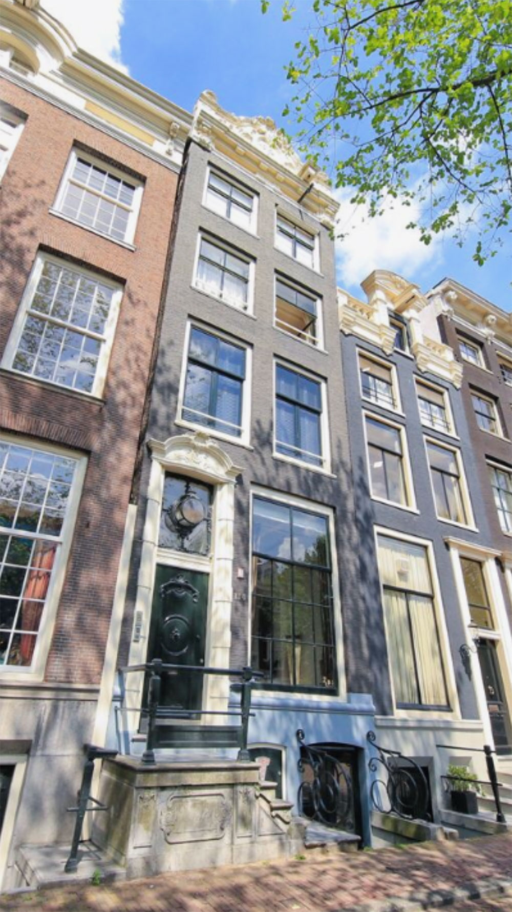 Herengracht 114-I Amsterdam