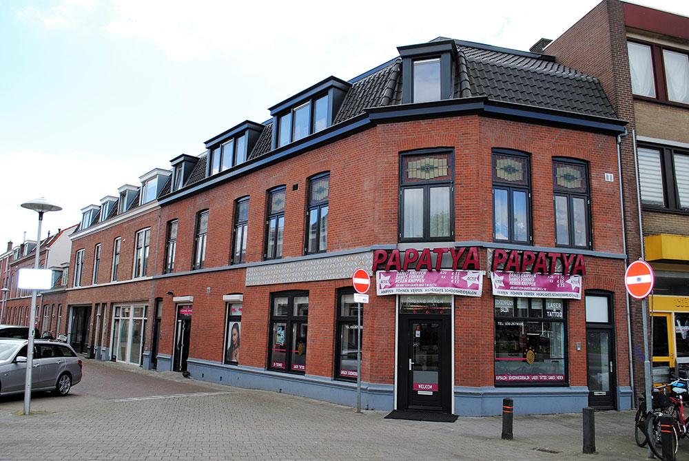 Vleutenseweg 158 I- Utrecht