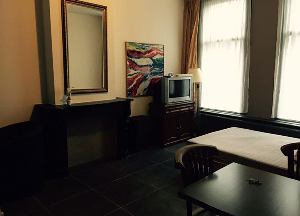 Utrecht witte vrouwensingel 60 studio nr 3001