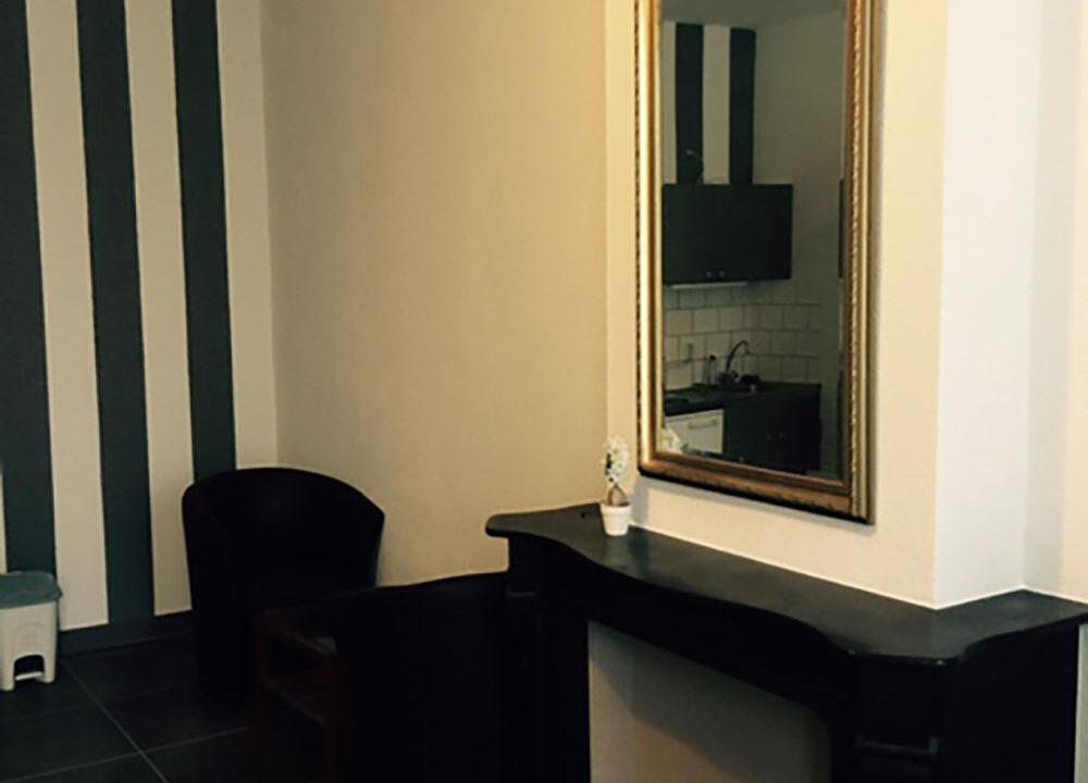 Utrecht witte vrouwensingel 60 studio nr 3002