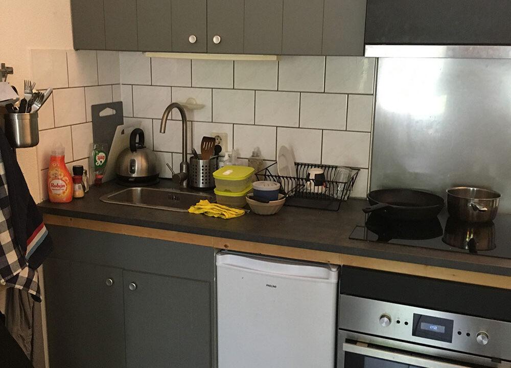Utrecht witte vrouwensingel 60 studio nr 3007