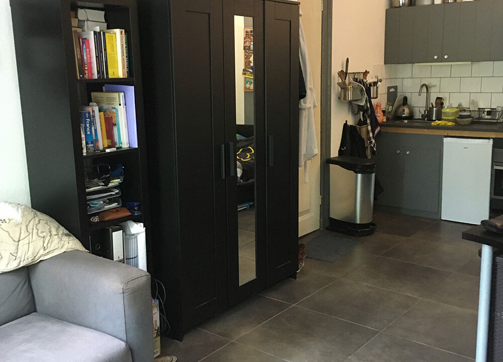 Utrecht witte vrouwensingel 60 studio nr 3013