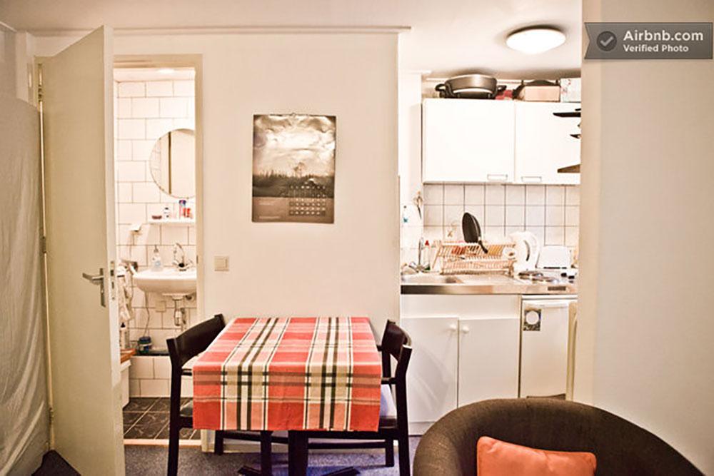 Utrecht witte vrouwensingel 60 studio nr 2028