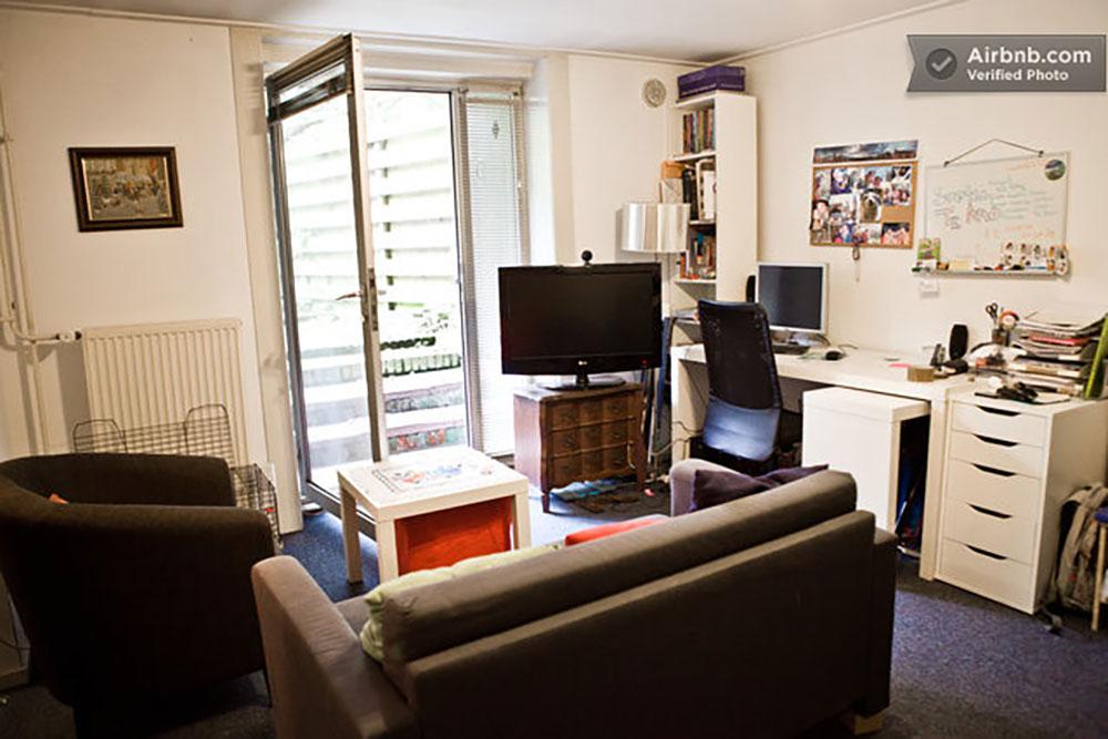 Utrecht witte vrouwensingel 60 studio nr 2032
