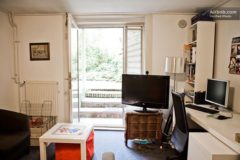 Utrecht witte vrouwensingel 60 studio nr 2033