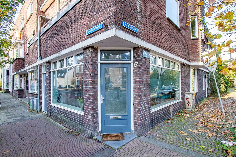 Utrecht adelaarstraat 28 006