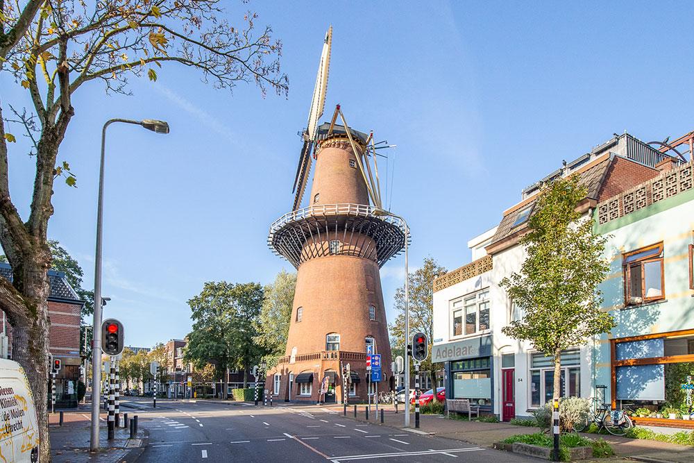 Utrecht adelaarstraat 28 026